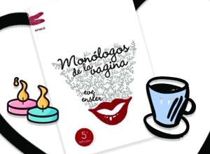 monologos vagina cover